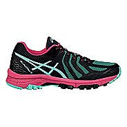 Womens ASICS GEL-FujiAttack 5 Trail Running Shoe