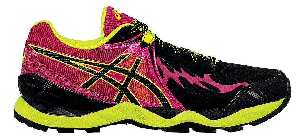 ASICS GEL-FujiEndurance Trail Running Shoe