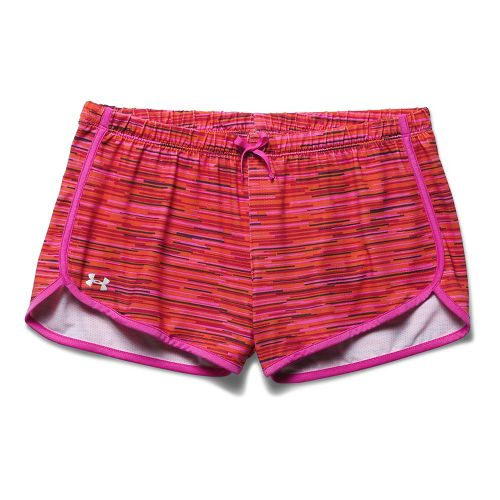 Women's Under Armour�Alpha Mesh Printed Short