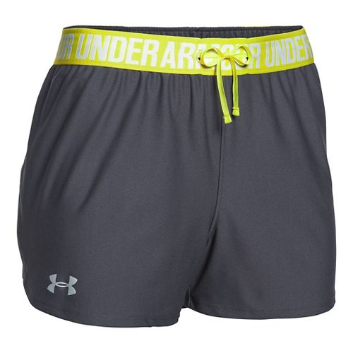 Women's Under Armour�Play Up Short