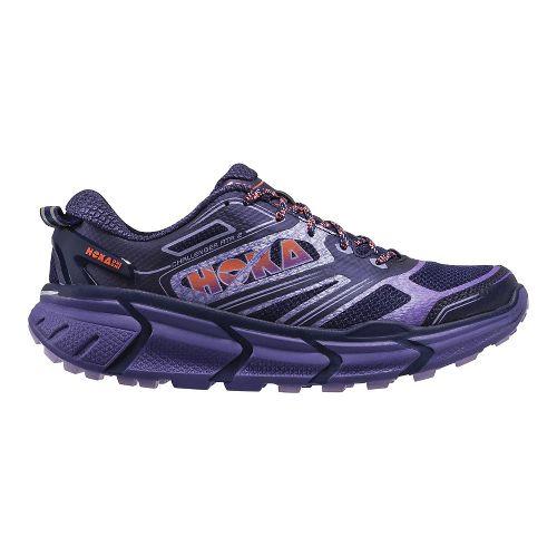 Womens Hoka One One Challenger ATR 2 Trail Running Shoe - Aura/Lavender 8.5