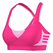 Womens adidas Go-To-Gear Supernova Sports Bras