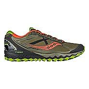 Mens Saucony Peregrine 6 Trail Running Shoe