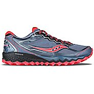 Womens Saucony Peregrine 6 Trail Running Shoe