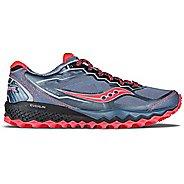 Womens Saucony Peregrine 6 Trail Running Shoe