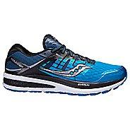 Mens Saucony Triumph ISO 2 Running Shoe - Blue 8.5