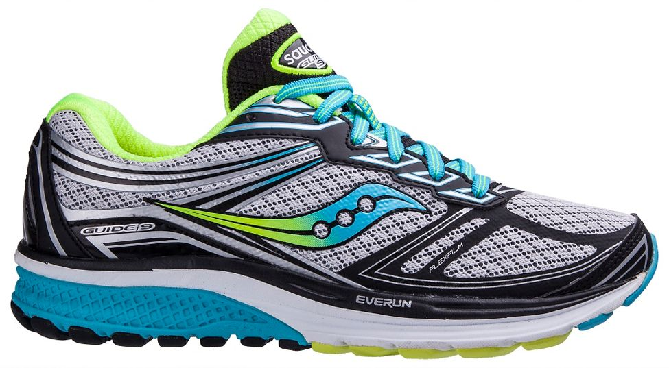 Saucony Guide 9 Running Shoe