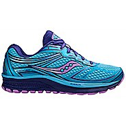 Womens Saucony Guide 9 Running Shoe