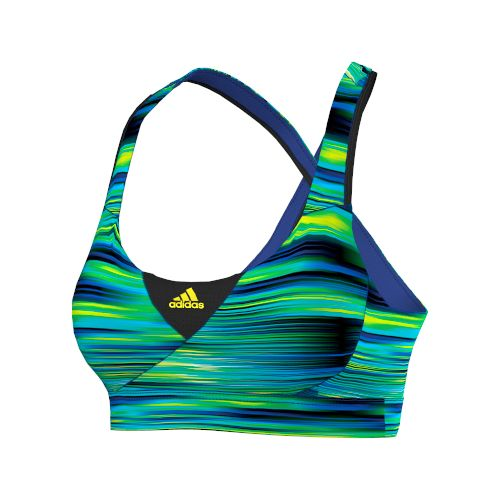 Women's adidas�Supernova Racer Q3 Graphic Bra