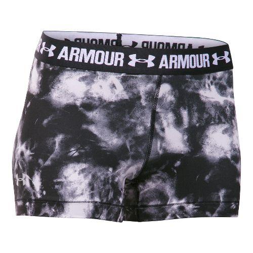 Women's Under Armour�Heatgear Armour Shorty (Printed)