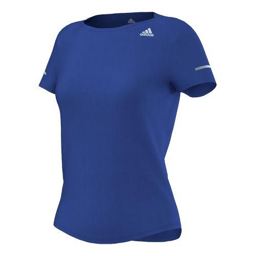 Women's Adidas�Sequencials Money Short Sleeve Tee