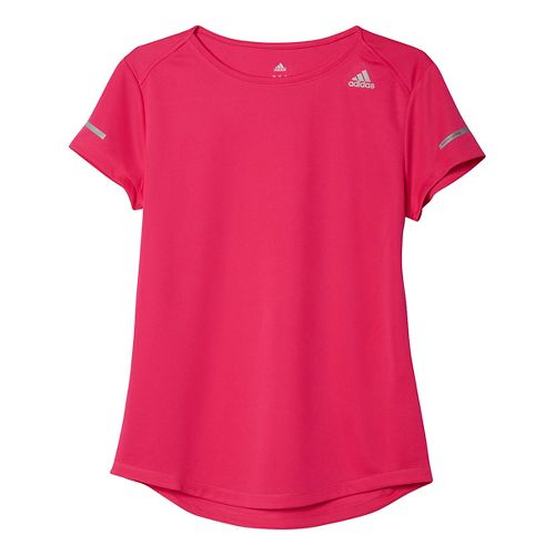 Women's adidas�Sequencials Money Short Sleeve Tee