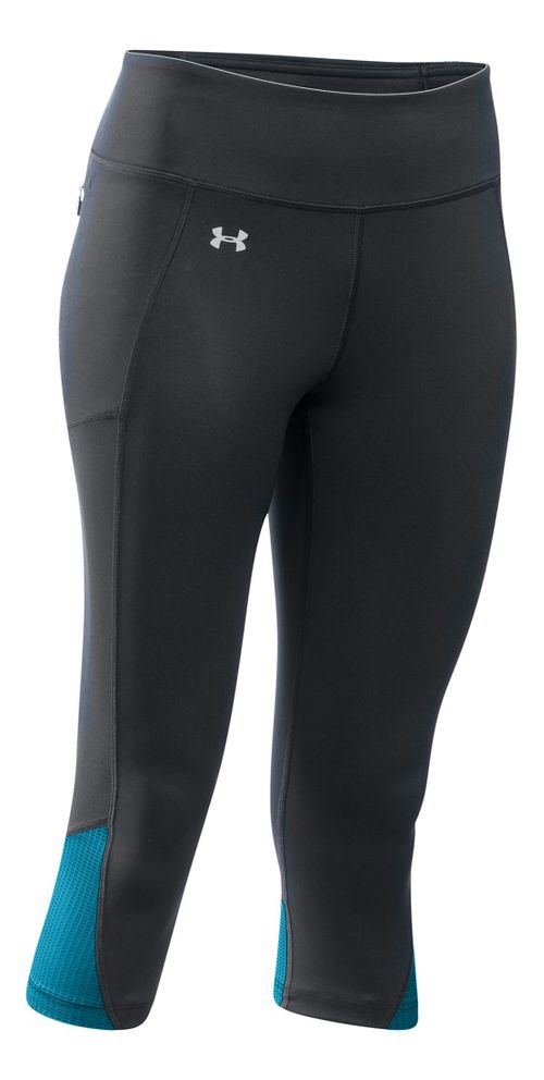 Womens Lightweight Capri Pants | Road Runner Sports