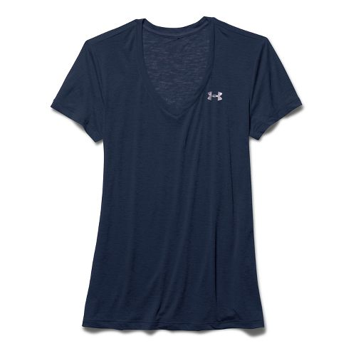 Women's Under Armour�Slub Tech V Neck