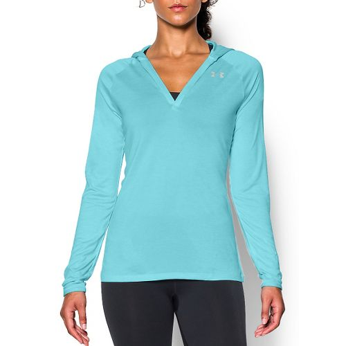 Women's Under Armour�Twist Tech Long Sleeve Hoody
