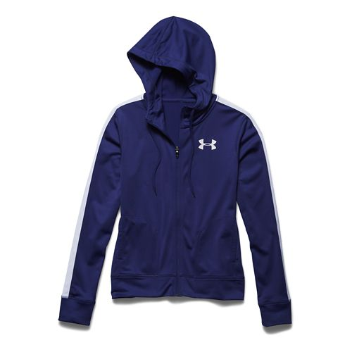 Women's Under Armour�Challenge Knit Jacket