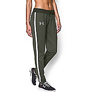 Womens Under Armour Challenge Knit Full Length Pants