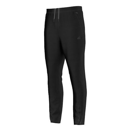 Mens adidas City Energy Full Length Pants - Black M