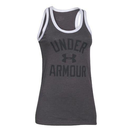 Women's Under Armour�Favorite Legacy Tank