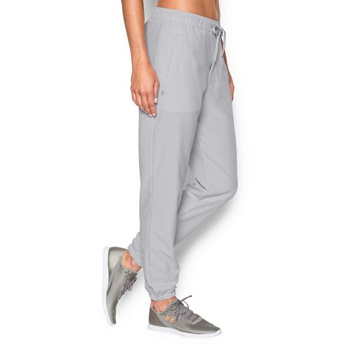 Women Under Armour Easy Studio Pants - Elemental M