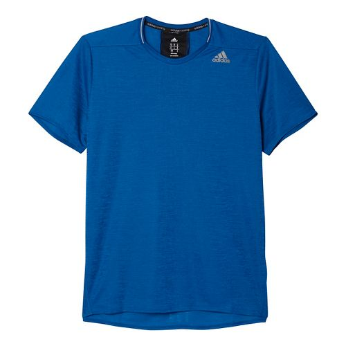 Men's adidas�Supernova Short Sleeve Tee