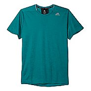 Mens adidas Supernova Tee Short Sleeve Technical Tops