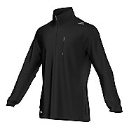 Mens adidas Supernova Gore Windstopper Warm Up Unhooded Jackets