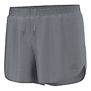 Mens adidas Supernova Split Lined Shorts