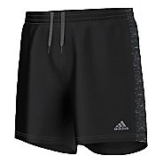 Mens adidas Supernova 5 Unlined Shorts