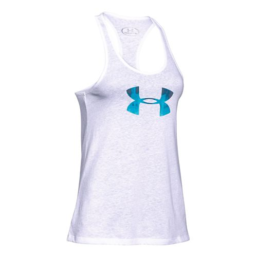 Women's Under Armour�Logo Print Fill Tank