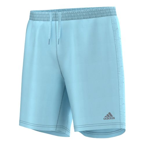 Mens adidas Supernova 7 Unlined Shorts - Frozen Blue L