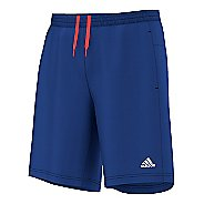 Mens adidas AKTIV 9 Unlined Shorts