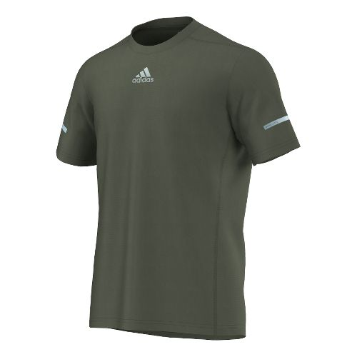 Men's adidas�Sequencials Money Short Sleeve Tee