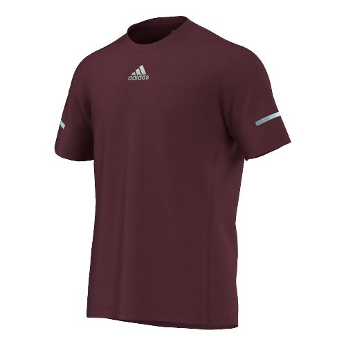 Men's Adidas�Sequencials Money Short-Sleeve Tee