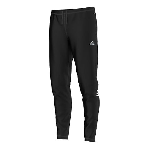 Mens adidas Response Astro Pants - Black/White XL