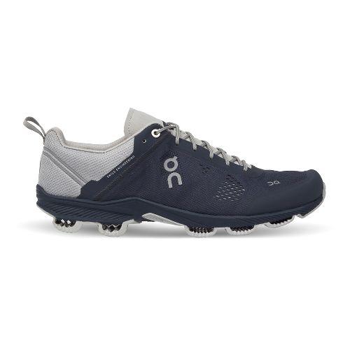 Mens On Cloudsurfer 3 Running Shoe - Slate 14