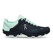 Womens On Cloudsurfer 3 Running Shoe - Ink/Jade 8