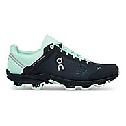 Womens On Cloudsurfer 3 Running Shoe - Ink/Jade 9