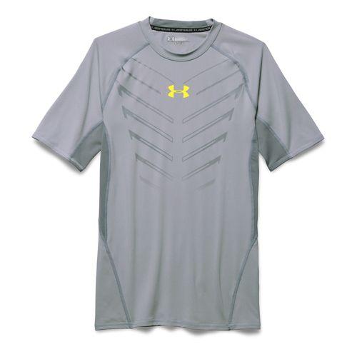 Men's Under Armour�Heatgear EXO Shortsleeve Compression Shirt