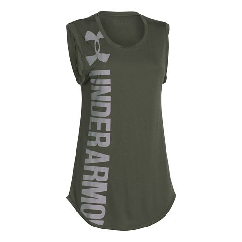 Women's Under Armour�Vertical Logo Tunic