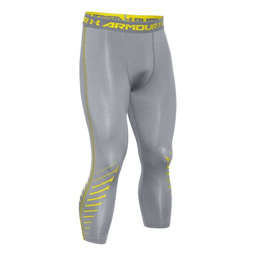 Men's Under Armour�Heatgear EXO 3/4 Compression Legging