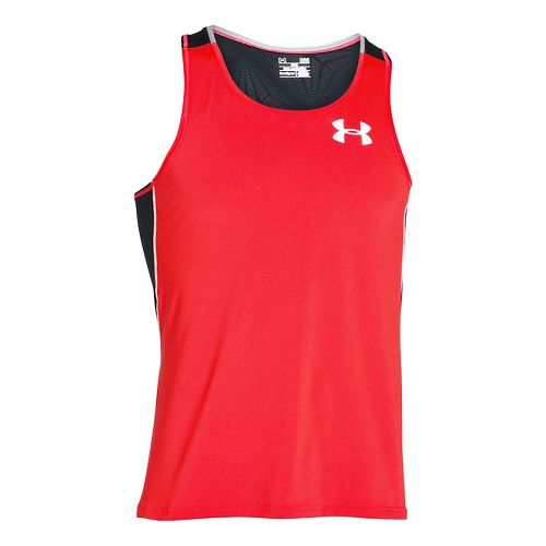 Men's Under Armour�Coolswitch Run Singlet