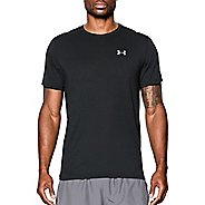 Mens Under Armour Threadborne Streaker Short Sleeve Technical Tops