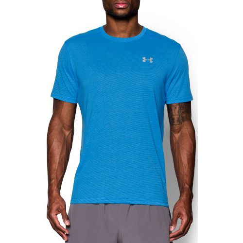 Men's Under Armour�Streaker Short Sleeve