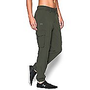 Womens Under Armour Slim Air Woven Cargo Full Length Pants