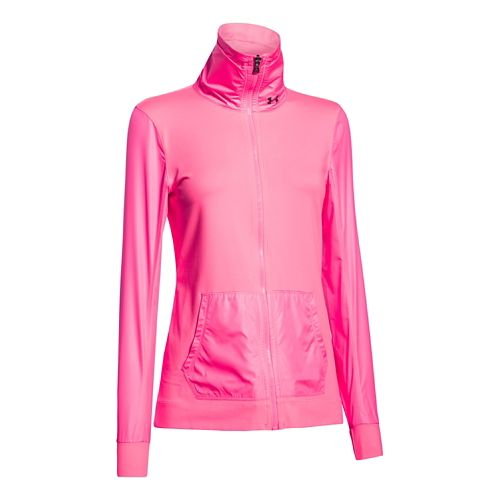 Women's Under Armour�Studio Essential Jacket