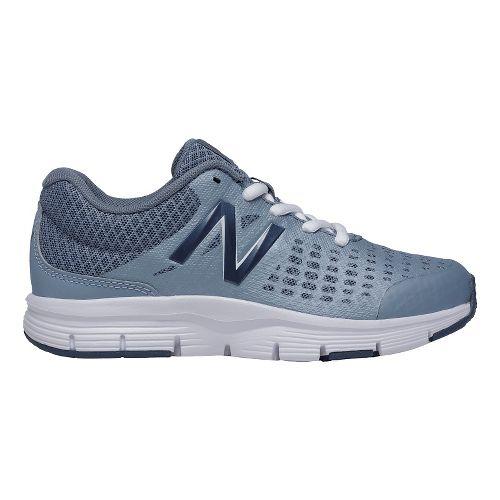 Kids New Balance 775v1 Running Shoe - Grey/White 7Y