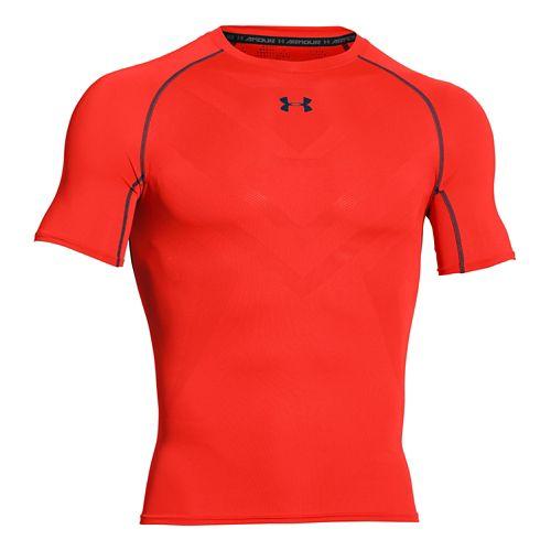 Men's Under Armour�Heatgear ArmourVent Shortsleeve Compression Shirt