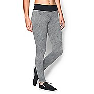 Womens Under Armour Cozy Dot Legging Full Length Tights