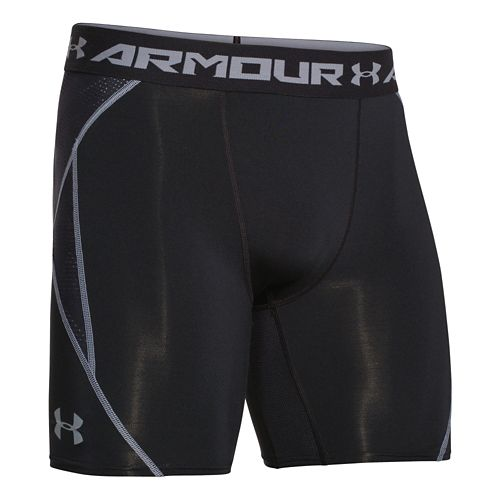 Men's Under Armour�Heatgear ArmourVent Compression Short